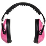 Safety Ear Protection Pink