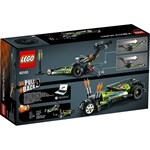 LEGO Technic 6288767 LEGO® Technic Dragster