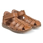 EnFant Sandal Plain Big Camel