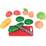 Redbox Vegetable Play Set