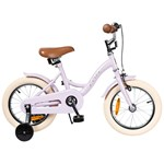 STOY Bicycle 14 Vintage Light Pink