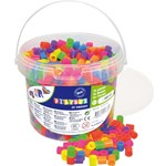 Playbox XL Perler Beads neon mix bucket 950 pcs