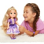 Disney Princess Disney Prinsessat Toddler Doll Rapunzel