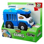 Jakks Real Working Buddies, Mr. Banks