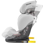 Maxi-Cosi Rodifix AirProtect Booster Authentic Grey