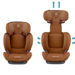 Maxi-Cosi Rodifix AirProtect Turvaistuin Authentic Cognac