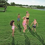 Bestway Hydro Splash Jump Rope Sprinkler, 283 cm
