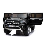Elite Toys Mercedes X-Class with leather seat and rubber tires