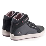 Viking Leah Mid GTX Tennarit Dark Grey