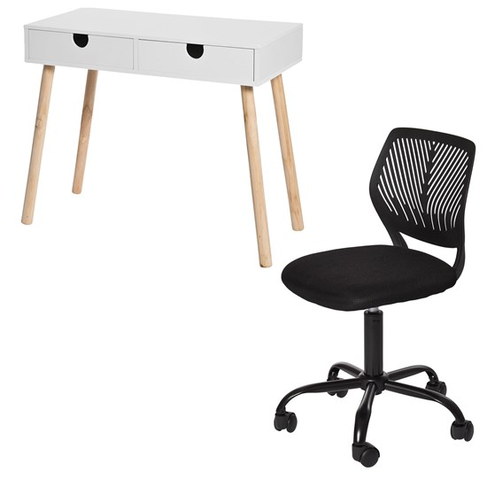 JOX Jox desk + desk chair