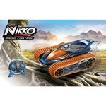 Nikko 2,4Ghz R/C VelociTrax™ - Electric Orange