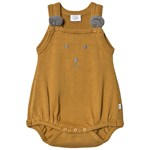 Hust&Claire Mion Shortsipuku Ochre