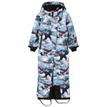 Molo Hux Coverall Ice Hockey
