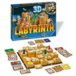 Ravensburger 3D Labyrinth SV/DK/NO/FI/IS