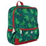 Frugi Green Recycled Fibre Dragon Backpack