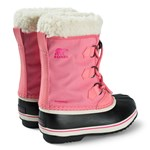 Sorel Yoot Pac™ Nylon Saappaat Lollipop Pink