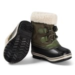 Sorel Childrens Yoot Pac™ Nylon Saappaat Hiker Green