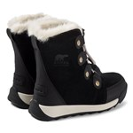 Sorel Youth Whitney™ II Suede Saappaat Musta