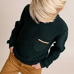 ebbe Kids Valentino Collegepaita Wood Green