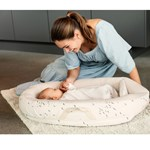 Voksi Voksi®Baby Nest Premium Grey Flying