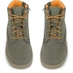 Timberland Nubuck leather ankle boots 6-Inch Chukka Davis Square