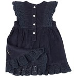 Hust&Claire Karin Dress Navy