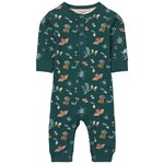 ebbe Kids Vinnie Bodysuit Forest Tale Print