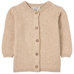 Fixoni Knitted Cardigan GOTS Certified