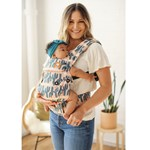 Baby Tula Tula Explore Baby Carrier Scottsdale