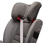 Nuna Tres Car Seat Granite