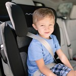 Nuna Aace Car Seat Charcoal