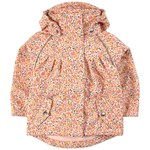 Kuling Gothenburg Softshell-takki Pink Flower