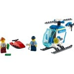 LEGO City 60275 LEGO®City Police Police Helicopter