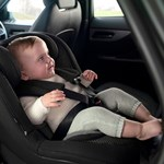 Silver Cross Motion i-size Car Seat Donington