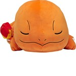 Pokemon Pokemon Sleeping Plush Sleeping Charmander